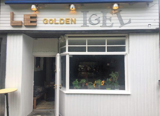 Le Golden Igel - Kontakt