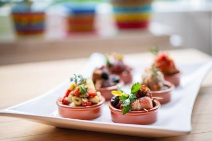 TAPAS - Traditionelle spanische Küche in Hamburg Neustadt